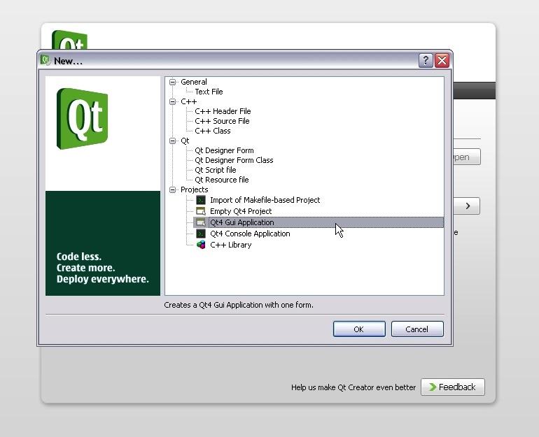 Gui Designer: Qt Gui Designer Tutorial