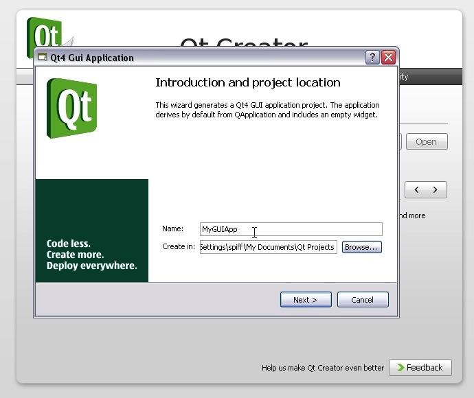 Qt Designer Signals And Slots Tutorial
